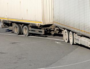 tug truck
