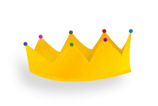 couronne - galette des rois