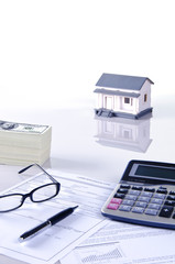 loan for real estate