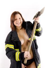 Feueraxtgirl