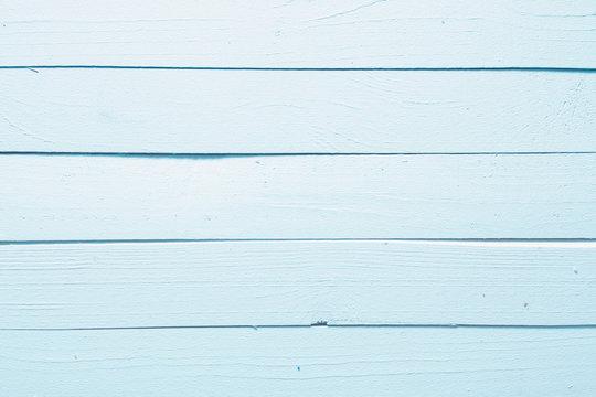 wooden texture in light blue