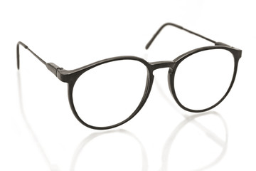 Gafas aisladas