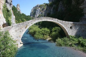 Antike Brücke