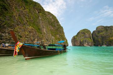 Tropical Water Thailand