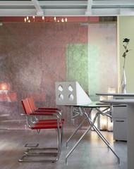 interni ufficio moderno
