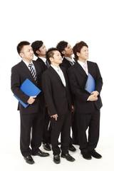 男性・ビジネス・複数