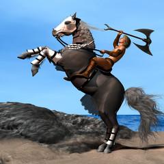 War Horse 01