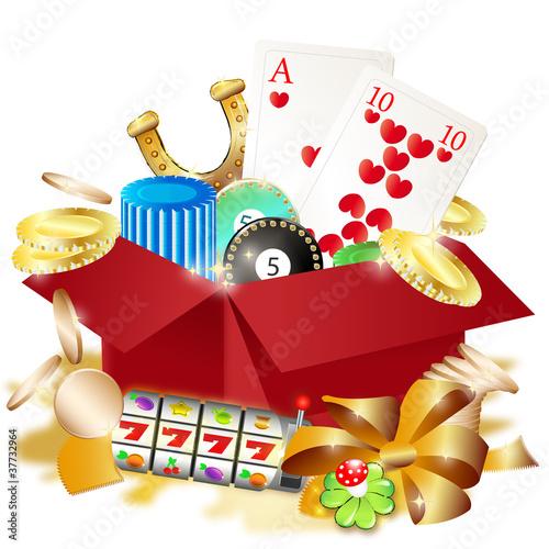 casino geschenk