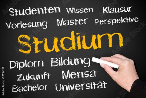 Studium - Universit t Regensburg