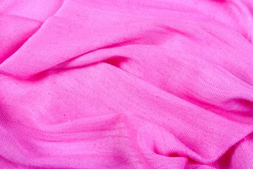Pink chiffon background