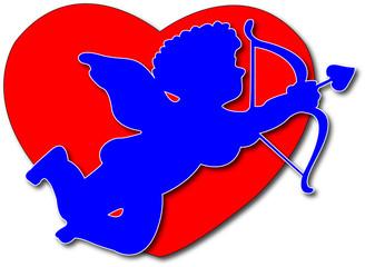 Cupido - San Valentino