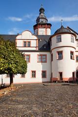 Schloss Weilburg, Hessen, Deutschland