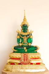 Emerald buddha image