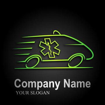 logo ambulance 1