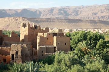 Todra Valley - Marocco