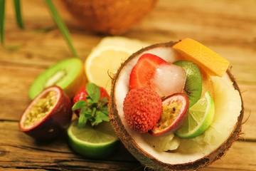 Früchtediät