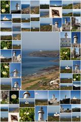 pantelleria collage