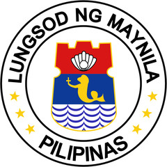 seal of manila