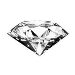 single diamond