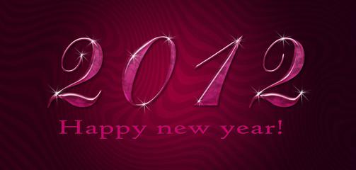 Hapyy new year 2012