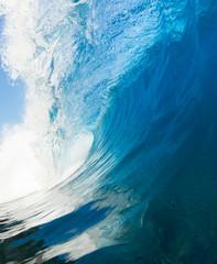 Wall Mural - Ocean Wave