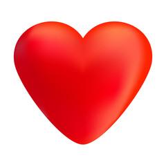 Heart volume