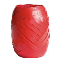Geschenkband rot