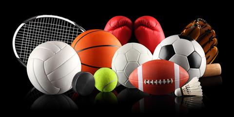 balls in sport 2
