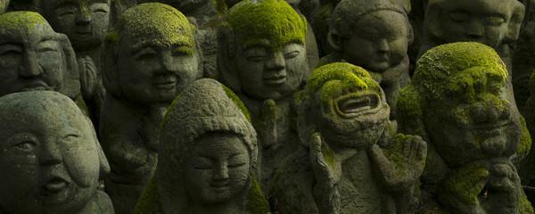 Fotomurales - Statuen