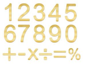 Wood numbers