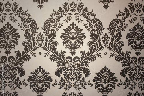 fond texture d cor ancien papier peint photo libre de droits sur la banque d 39 images. Black Bedroom Furniture Sets. Home Design Ideas