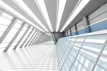Flughafen Architektur