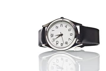 Armbanduhr - 5 vor 12