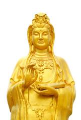 Statue of Guan Yin