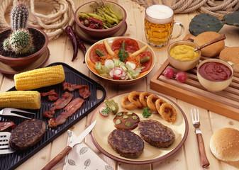 Cocina tradicional 14