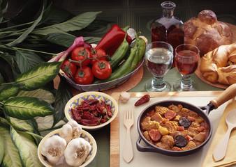 Cocina tradicional 5