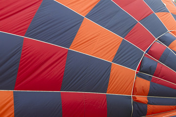 details of balloons