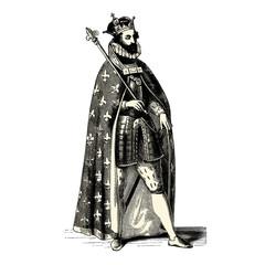Roi de France