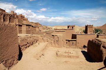 Ait Benhaddou - Marocco