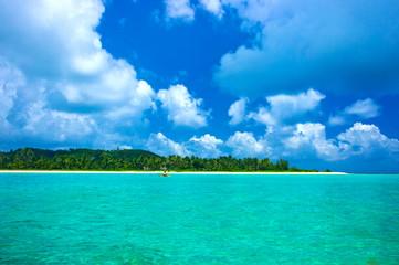 Madagascar Tropical Paradise