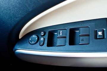car window control switch
