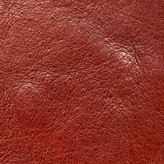 High resolution blue leather texture for background