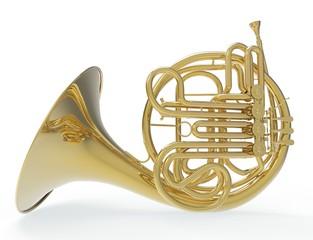French Trombone 2