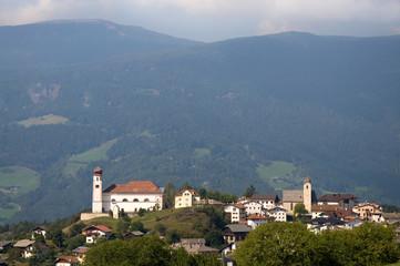 Lajen - Dolomiten - Alpen