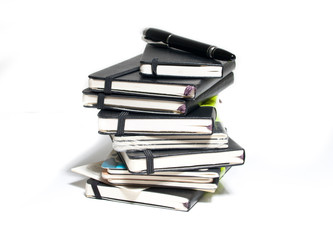 Cuadernos y Pluma