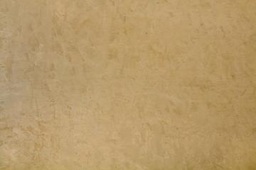 GOLDEN SMOOTH CONCRETE SURFACE
