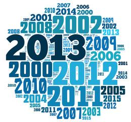 jahre 2013
