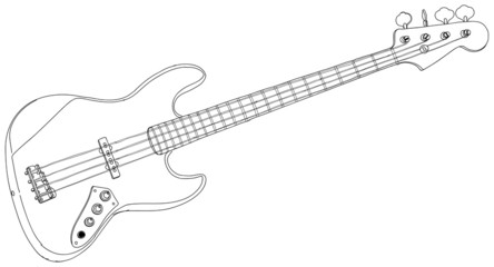 bass photos royalty free images graphics vectors videos adobe Electric Bass Strings Set electric guitar