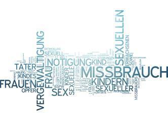 Missbrauch Vergewaltigung