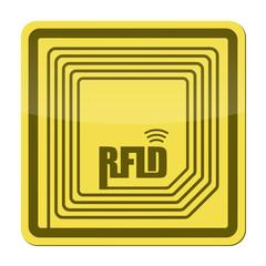 rfid chip V